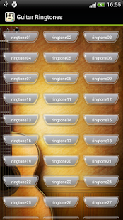 Galaxy S5 Guitar Ringtone - screenshot thumbnail