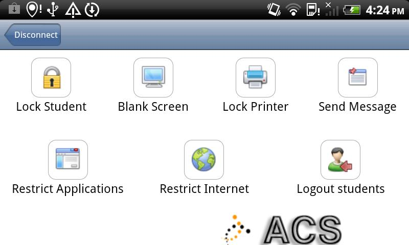 SoftLINK Tutor Assistant- screenshot