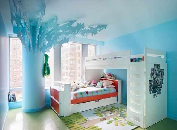 Girl Bedroom Design Ideas - Google Play Store revenue & download ...