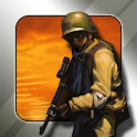 Band of Brothers:Deadly sniper icon