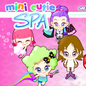 Cutie Anime Girl SPA salon icon