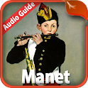 Audio Guide - Manet Gallery icon