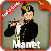 Audio Guide - Manet Gallery