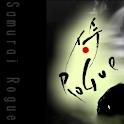 Samurai Rogue logo