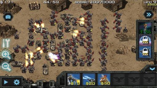 Soldiers of Glory: Modern War 1.7.4 screenshots 23