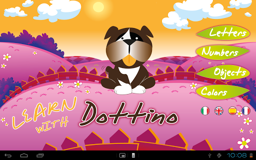 Learn with Dottino