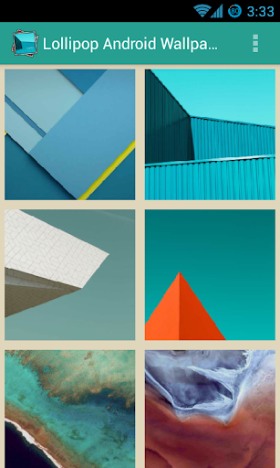 Lollipop Android Wallpapers