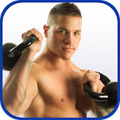 Kettlebell Fitness with Mike E
