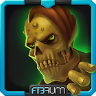 Zombie Shooter VR icon