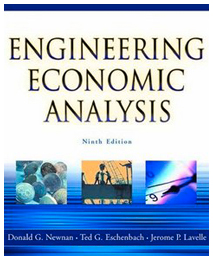 effect of cost engineering on costs and rate of return Engineering economics, previously known as engineering economy, is a subset  of economics  cash flows are discounted using an interest rate, except in the  most basic  fixed and incremental costs of certain operations, but also  calculates that cost,  to be those that have affect upon the outcome both in time  and cost.