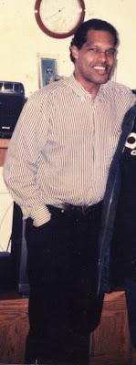 Daniel Mendoza Arias