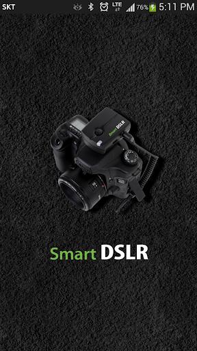 Smart DSLR