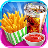 Fast Food! - Free Make Game