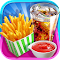 Fast Food! - Free Make Game 1.0.1.0 Apk