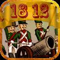 1812: Patriotic War HD icon
