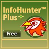 InfoHunter Plus Free