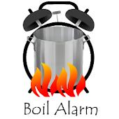 Boil Alarm
