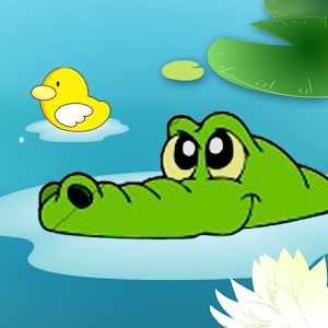 Beat crocodile for PC and MAC