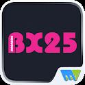 BX25 Vixens Magazine