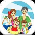 Kids&Parents Travel&Rest 1.0 Apk