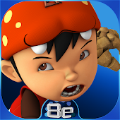 BoBoiBoy: Adudu Attacks! Free