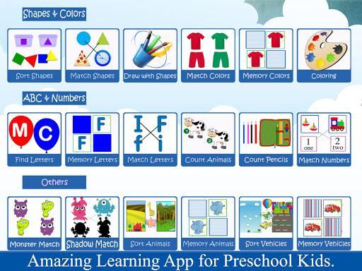 JumpStart Preschool Education