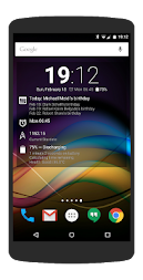 Chronus: Home & Lock Widgets APK screenshot thumbnail 2