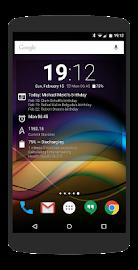 Chronus: Home & Lock Widget Screenshot 4
