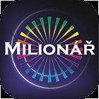 Milionář icon