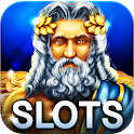 Slots Zeus's Way:slot machines