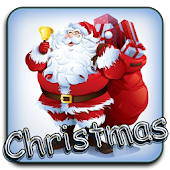 Christmas. Hidden Objects