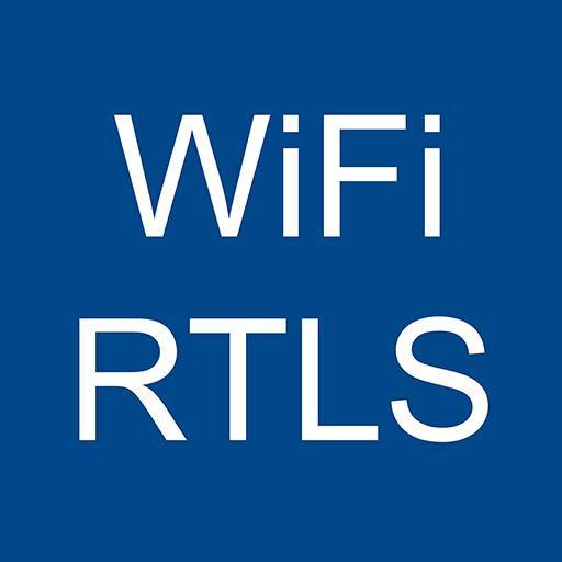 WIFI RTLS LOGO-APP點子