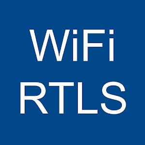 WIFI RTLS 工具 App LOGO-硬是要APP