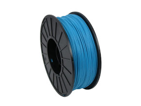 Light Blue PRO Series PLA Filament - 1.75mm