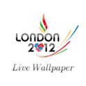 London 2012 Live Wallpaper icon