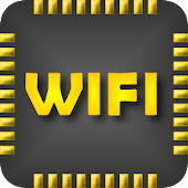 WiFi Information HD