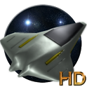 Space Racer 3D HD icon