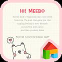 meebo pitapatting dodol theme icon