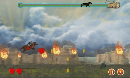 Jodha Akbar Game 1.0.3 screenshot 564812