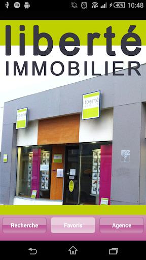 LIBERTE IMMOBILIER BREST