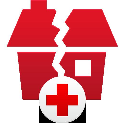 Earthquake -American Red Cross