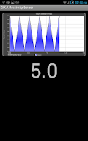 Screenshot of Proximity Screen Off Lite