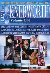 Live at Knebworth 1990 - Volume I