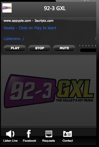 92-3 GXL
