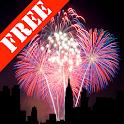 City Fireworks Free logo