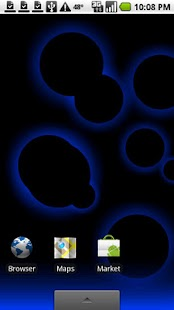Lava Lamp Free Live Wallpaper - screenshot thumbnail