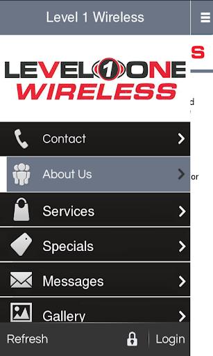 Level 1 Wireless