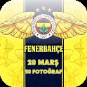 Fenerbahçe 20 Marş 50 Fotoğraf icon