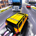 Race the Traffic Nitro icon