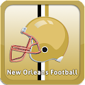 New Orleans Football Fans icon